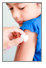 Childhood vaccines: Is your child fully protected?