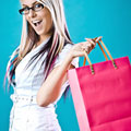 Harmless Retail Therapy or Shopaholism?