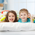 Bedwetting: Nighttime Survival Strategies
