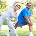 AFib: 5 Outdoor Exercise Ideas!