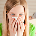 Children's Flu Risk